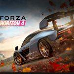 Forza Horizon 4 : La liste des 120 prochaines voitures