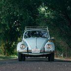 Combien ça coûte de faire une carte grise pour une voiture d'occasion ?