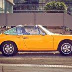 Où trouver des pièces détachées neuves pour une Porsche 911 de collection ?