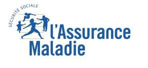 Logo CPAM Assurance Maladie