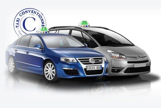 Taxi CPAM Conventionné