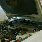 Comment nettoyer le débitmètre d'air sur une voiture ?