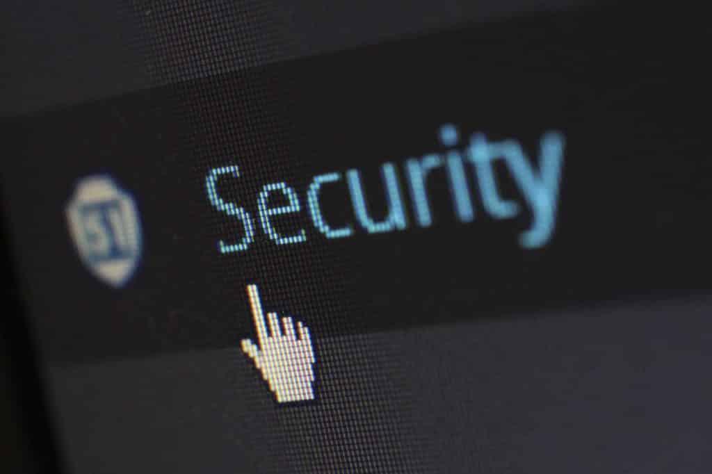 Navigateur, indication sécurité internet